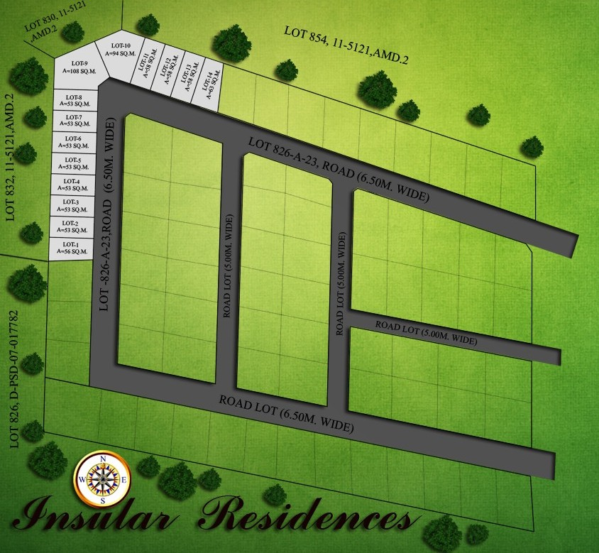 insular residences mandaue