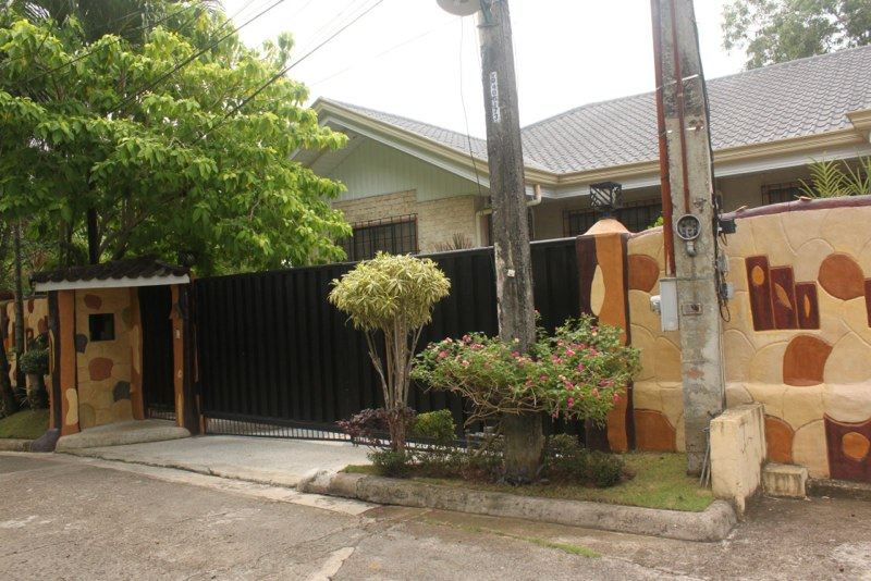 Silverhills Property