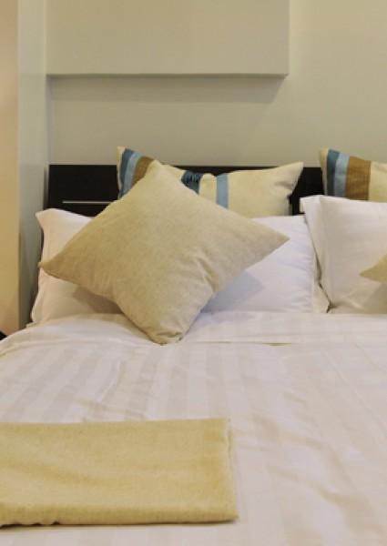 Four Bedroom  Penthouse Bedroom