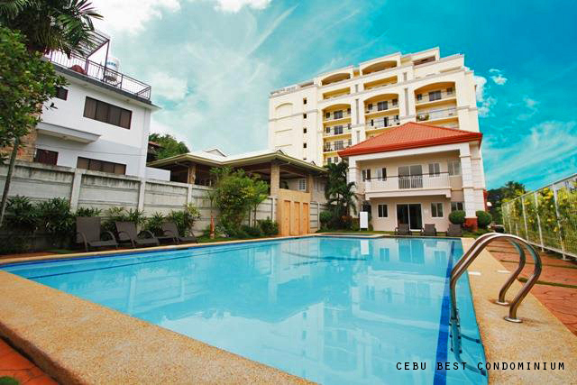 Fully furnished Woodcrest Residences  Two-Bedroom unit For Rent