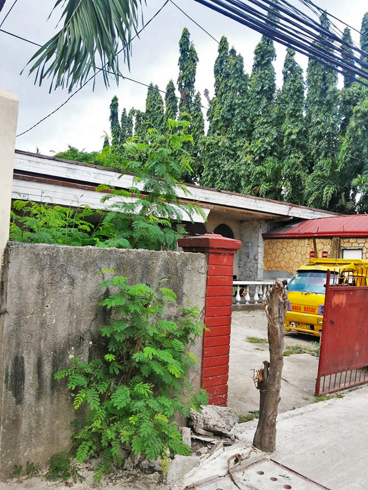 Kinasang-an Pardo Lot for Sale