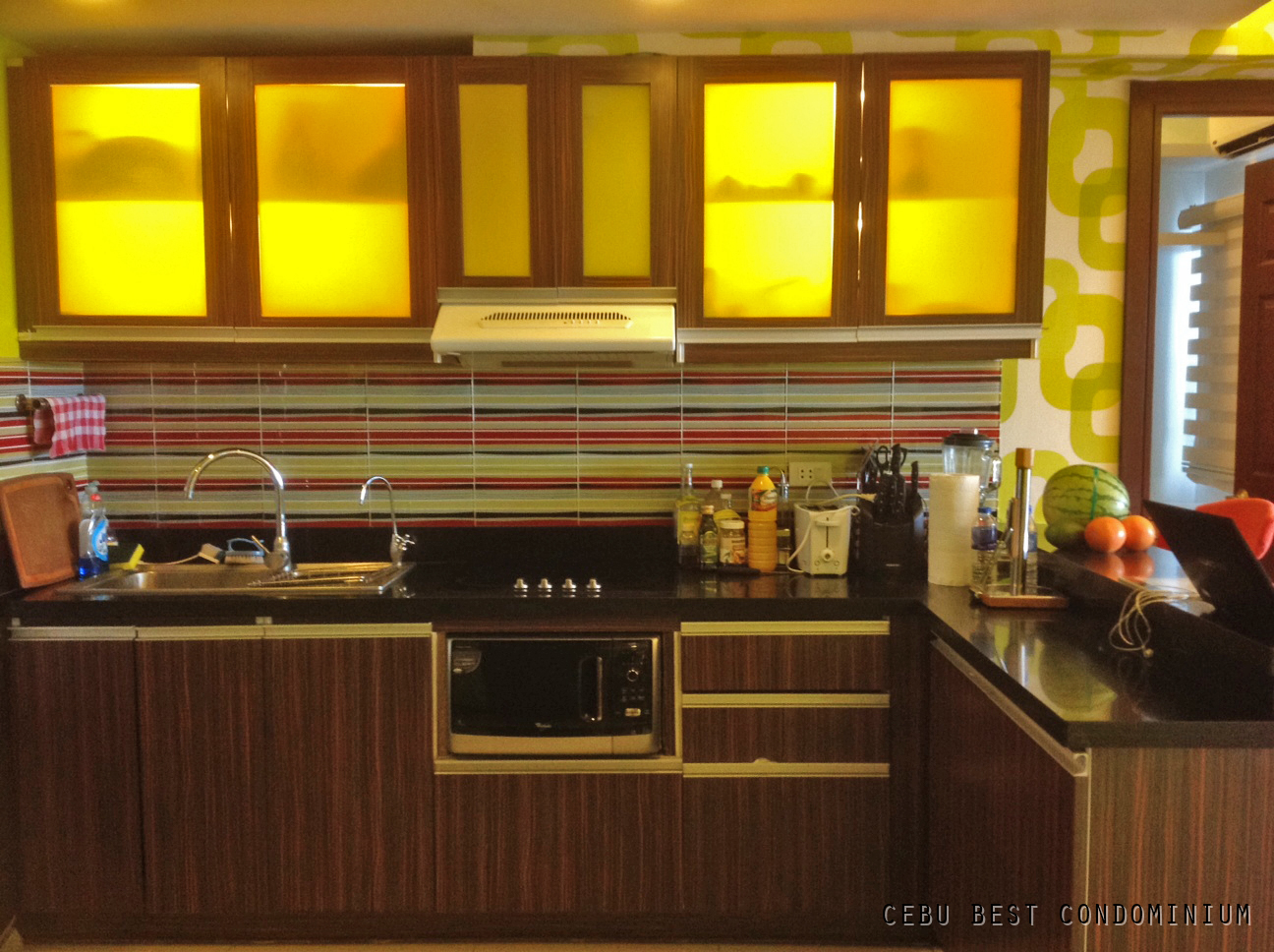 Avalon 2 Bedroom for sale kitchen