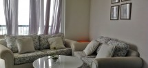 Calyx 2 br in i.t. Park for rent