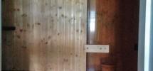 Avalon Penthouse Property Sauna