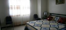 3 Bedroom Avalon Unit bedroom