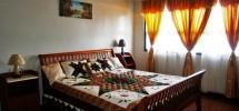 3 Bedroom Avalon Unit masters bedroom