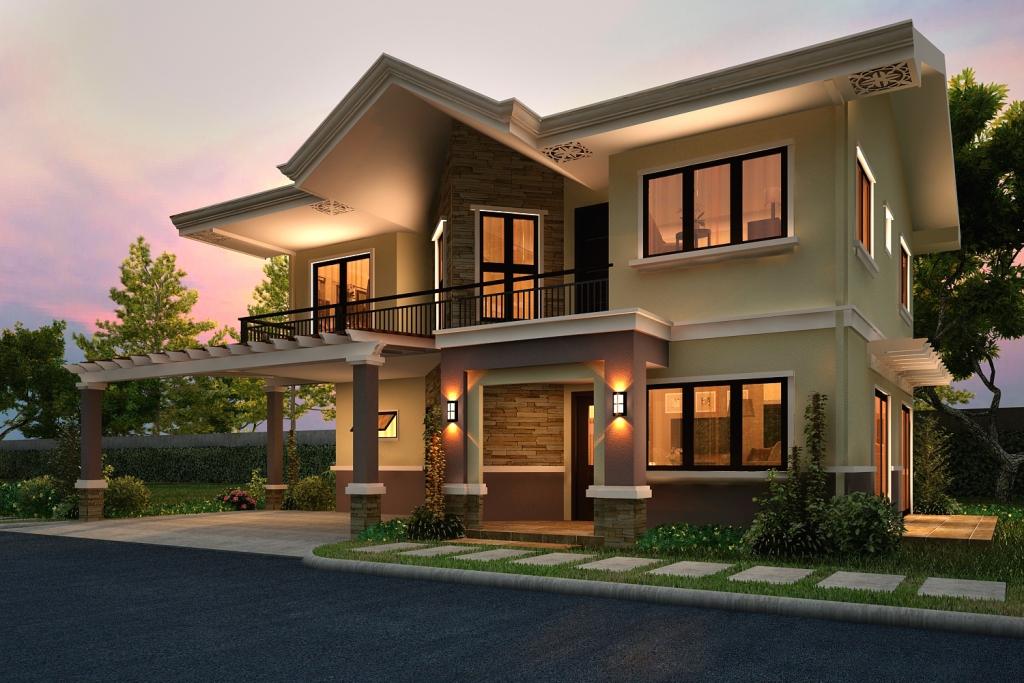 South glendale cebu best condominium for Glendale house